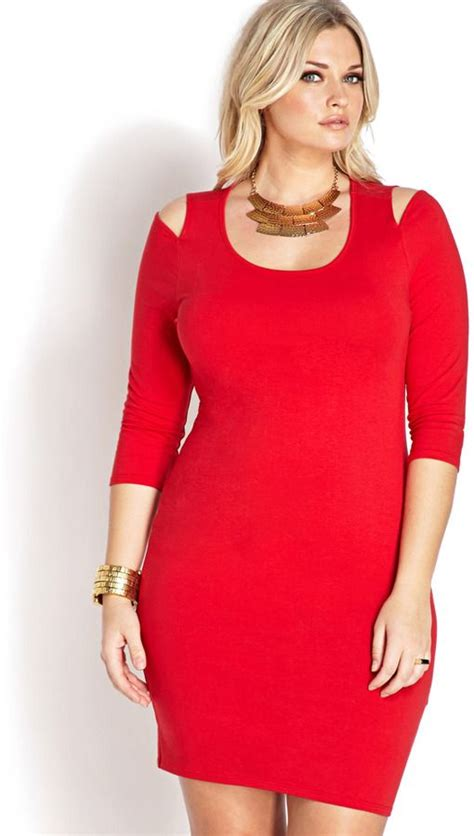 Outfittrends 17 Cute Valentineu0026#39;s Day Outfits for Plus Size Women