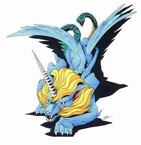 Chimera Megami Tensei Wiki FANDOM Powered By Wikia