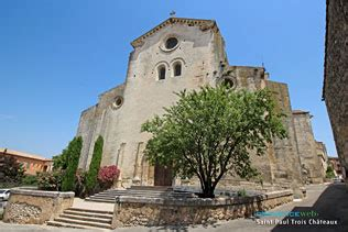 chambres d hotes la garde adhemar paul trois châteaux drôme provençale provence web