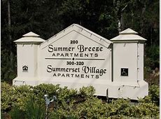 Summer Breeze Luxury Apartments for Rent in Weston