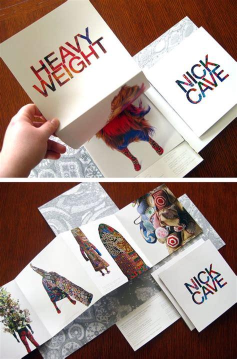 amazing brochure design examples