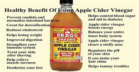 apple cider vinegar  research backed benefits