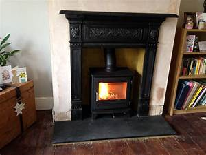 Cast Iron Fireplace Surround Archives