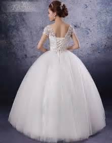 princess gown wedding dress princess wedding dresses with corset sangmaestro