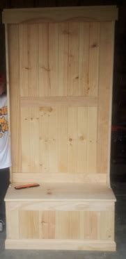 bench hall tree jacks furniture plans