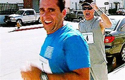Scott Michael Run Fun 5k Running Office