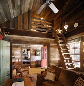 Rustic Cabin with Loft