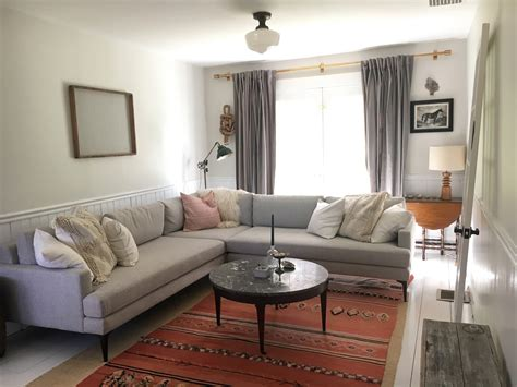 on making your new living room livable and other