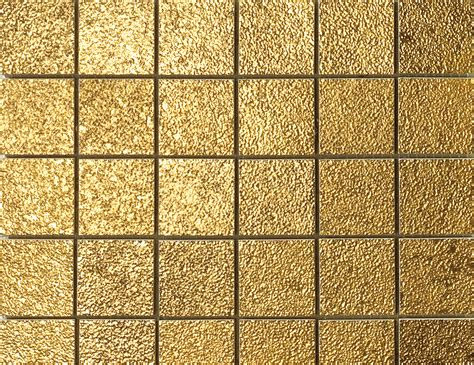 mosaico large gold italian designer ceramic tiles