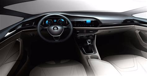 vw passat redesign release date interior price