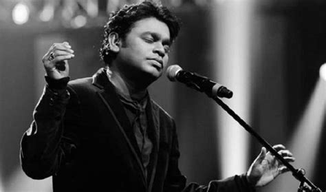 A.r Rahman To Perform At United Nations On 15th August