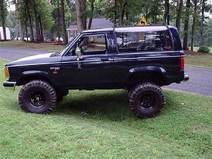 littledigger456 1990 Ford Bronco II Specs, Photos, Modification Info at CarDomain