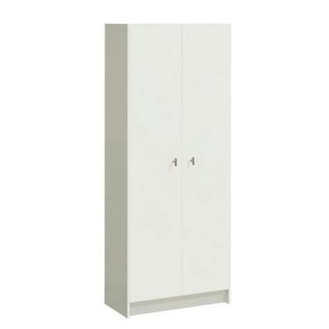 home depot white storage cabinets akadahome 4 shelf laminate storage cabinet in antique