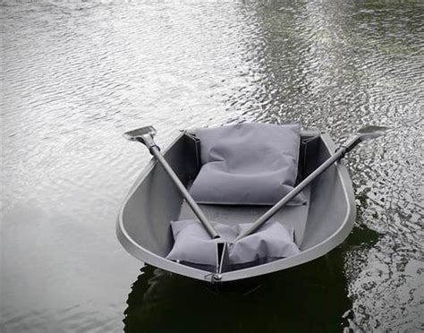 Roeiboot Delen by Foldboat Een Opvouwbare Roeiboot Want