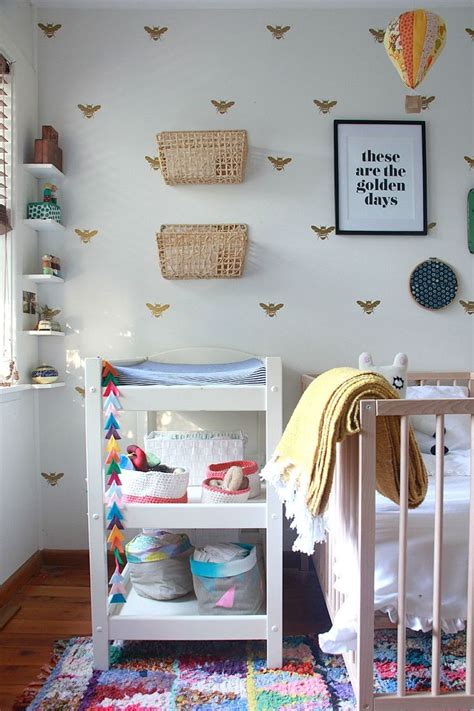 Baby Beetleshack Nursery Tour From Emily @emily @ The