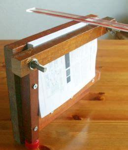 come rilegare un libro in casa costruire e rilegare un block notes ognigiorno