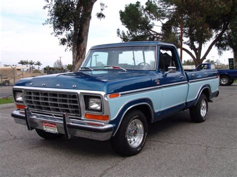 1978 ford f100 ranger xlt for sale ford f 100 1978 for
