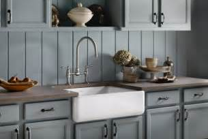 Kohler Hirise Bridge Faucet by Faucets Can Add A Splash Of Style To Kitchens