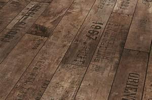 Laminat Für Küchenboden : wine crate flooring parador for the home pinterest ~ Sanjose-hotels-ca.com Haus und Dekorationen