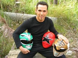 Jason David Frank's My Morphin Life Episode 2 Released ...