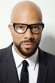 Black Men Bald with Beard Styles