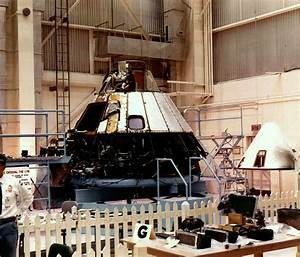Space Rocket History #136 – Apollo 1: What Went Wrong ...
