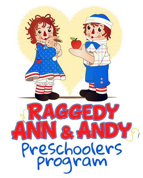 raggedy amp andy day care center williamson ny day 615 | logo 648848