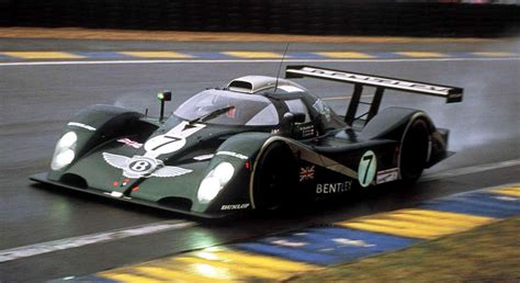 Bentley Lmp1 2019 by Bentley To Announce Le Mans Comeback Next Summer