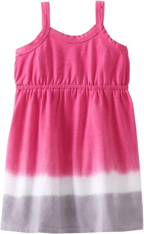 amazoncom splendid littles baby girls infant saturn dye dress confetti   months infant