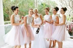 bridesmaid tulle skirt bridesmaid skirts instead of dresses wedding