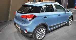 Hyundai La Garde : hyundai i20 active puce des champs ~ Medecine-chirurgie-esthetiques.com Avis de Voitures