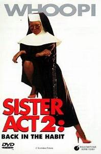 Music N' More: Sister Act 2: Back in the Habit
