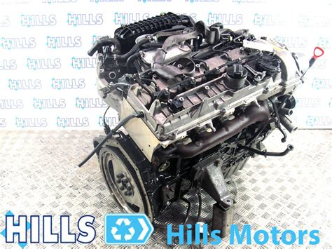 See more ideas about mercedes, engines for sale, mercedes benz. 2005 MERCEDES M CLASS 2.7 ML270 CDi Diesel Engine OM612.963 | eBay