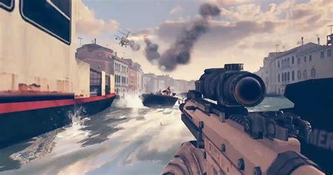 modern combat 5 news модерното војување се враќ telefoni mk
