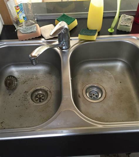 Clogged Kitchen Sink Singapore  Singaporeplumbingworkscom