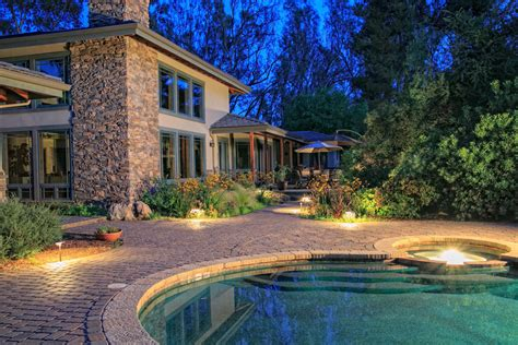 mediterranean landscape architect garden design gallery