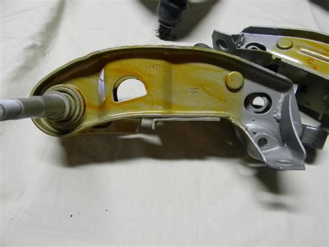 All B Body Lower Control Arms
