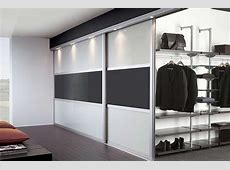 Sliding Wardrobes for DIY Installation and the Trade