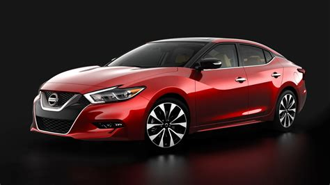 maxima nissan 2016 nissan maxima shown in super bowl spot updated with