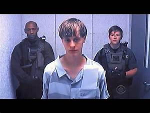 Dylann Roof addresses jury in sentencing hearing - YouTube