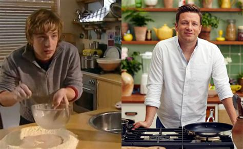 cuisine tv oliver food then and now
