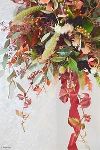 Bouquet De La Mariée : bouquet de mari e octobre rouge la mari e en col re ~ Melissatoandfro.com Idées de Décoration