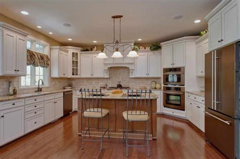 kitchen designs layouts u shaped kitchen ideas with kitchen bar home 5608