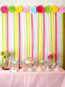 Cheap Party Decorations Picture