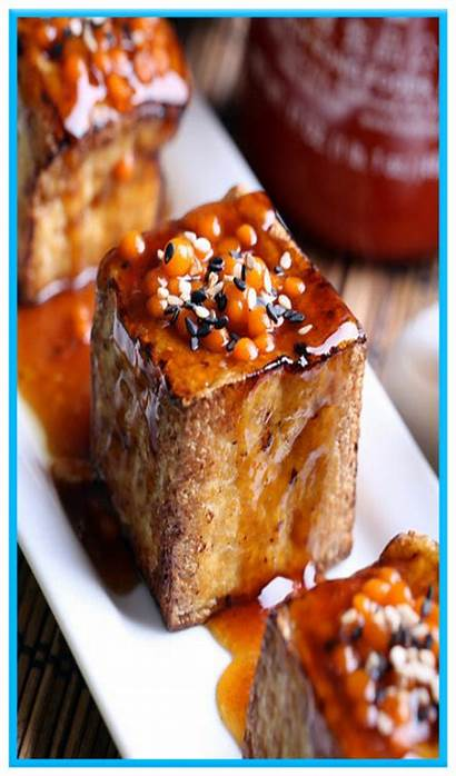 Ibssanoplus Recipes Tofu Glazed
