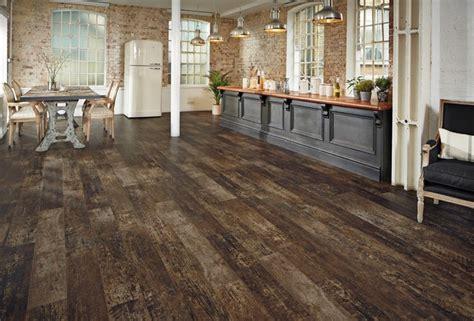 floor for kitchen karndean designflooring vgw101t salvaged redwood 3785