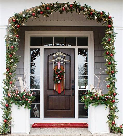 christmas decorating ideas decorating ideas  front