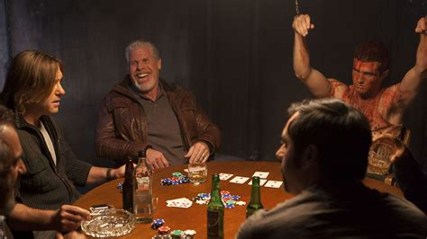 'poker Night' Film Review  The Hollywood Reporter