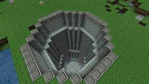 minecraft missile silo