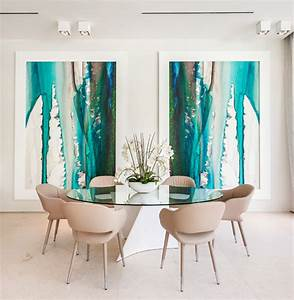 5 decorating ideas to get scale right forbes With kitchen cabinet trends 2018 combined with canvas 5 piece wall art